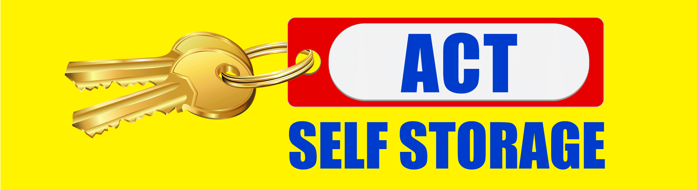 ACT Self Storage – Yallourn Street Storage